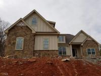 New Construction: This lovely home is sitting on a