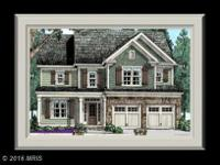 To be built* over 2300 sq.Ft with amenities galore*home