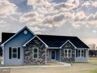 New custom home on 2 acres to be built. - Clear Brook