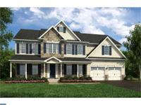 High Meadow Estates is a single family community