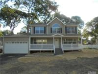 To Be Builtto Be Built!Spacious Colonial,Oak Fl