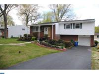 Lovely 4br/3bth home in the heart of King of Prussia.