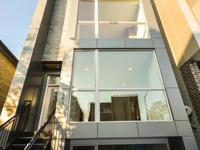 UltraMod New Construction Bucktown Penthouse Duplex 4