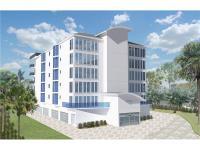 "Under Construction"" A brand new Gulf front development"