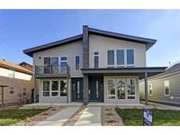 New Construction home off of the vibrant and