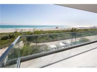 Stunning Oceanfront flow through unit located in SoFi's