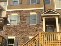 New Construction in Downtown Powder Springs featuring