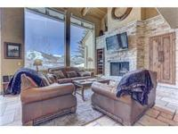 Enjoy amazing views and luxury at Deer Valley's Silver