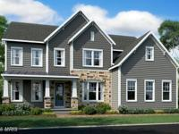 NVHomes is now selling in The Grange at Willowsford,