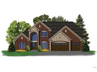 Custom built 3200+ sq. Ft 1.5 story home on a beautiful
