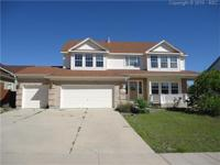 Short Sale opportunity awaits a new owner to this home