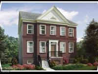 Gorgeous new home with elevator. Please see model at