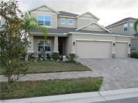 Enjoy the Florida lifestyle! Located in newer Seminole