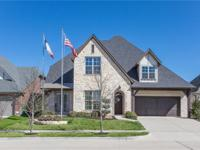 Gorgeous model home with upgrades! Open floor plan