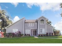 Custom built contemporary home located in the deed