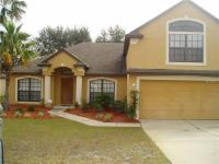 Well kept 4/3 home in gated community. Out of town