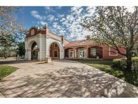 RARE, newly constructed (2014) 7000+ sf one-story