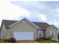 Fresh & Ready to move in! All Electric 4 Bd/3Ba Ranch
