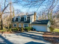 Gorgeous single family home located on 1.35 acres right