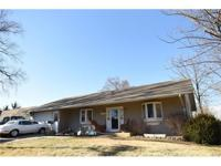 Just listed!!! This home won't last long!! With nearly