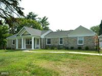 Fabulous Renovated Rancher in Convenient Cockeysville!