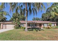 Expansive Florida Ranch with 4 bedrooms and 3 baths and