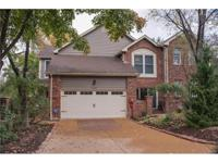 Stunning 4 bed 4 bath end unit townhome in Town and