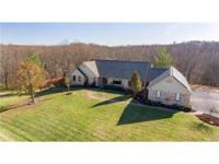 Stunning ranch on 3.44 acres in Ridgetree Trails! 4