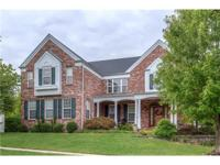 "Beautiful Brick 2 Story home built by""Flower Homes""will"