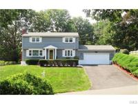 TURN KEY immaculate 4 Bedroom, 3 Baths Colonial on cul