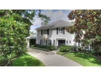Lovely Traditional located on premier street in the