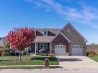 Gorgeous Ranch in Desirable Thornwilde *Open Floor Plan