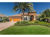 Stunning home in the premier golf course community of