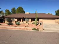 Nicely cared-for Custom 4 Bedroom, 3 Bath home in