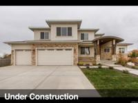 Beautiful, Custom Craftsman Two Story located in quiet