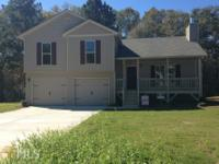 Craftsman style split level, 4 bedroom, 3 bath, wall to