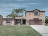 4/3/2 Pool Home. $3000.00 Sellers Concessions Offered