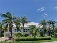 The perfect Sanibel location. Situated on a deep,