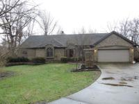 Incredible 4 Bdrm, 3.5 Bath 1 level home w/Full