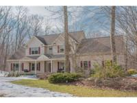 Beautiful custom built Colonial located in Westbrook's