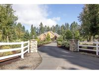 Premier Custom home in a natural setting. You'll enjoy