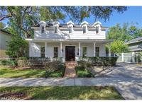 Beautiful traditional style home in Olde Winter Park.