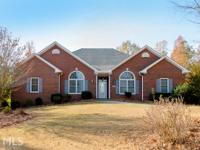 Elegant 4-Sided Brick Home on 2.6 Acres in Sought After