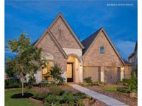 Perry homes new construction - simply better value!
