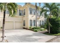 Discover the ultimate in downtown Naples living in this