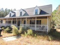 Private 12+ acres, Zoned AR40, horses allowed, Shared