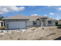New construction nearing completion!**beautiful brand