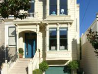 Located in the heart of Pacific Heights, this