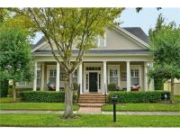 Impressive, Greek Revival style home situated on one of