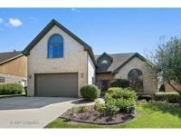Gorgeous custom all brick home with over 3300 square
